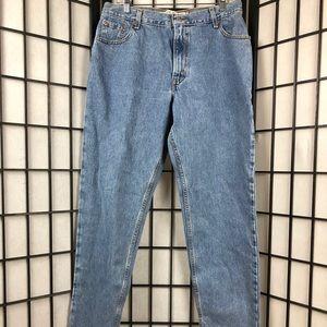 16M) LEVIS 550 Jeans